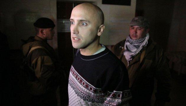Адепт Кремля Филлипс напал на посла Украины в Австрии: скандалом займется полиция