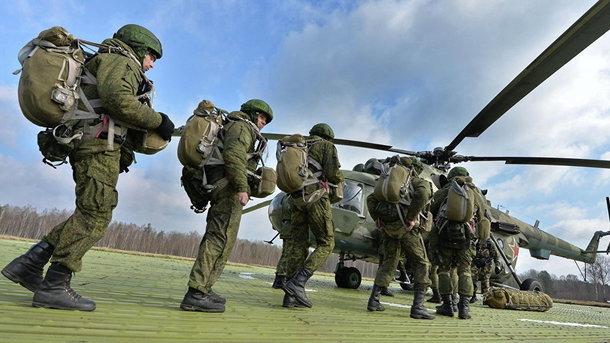 Аннексия Беларуси может стать ближайшим реальным планом Путина, — мнение