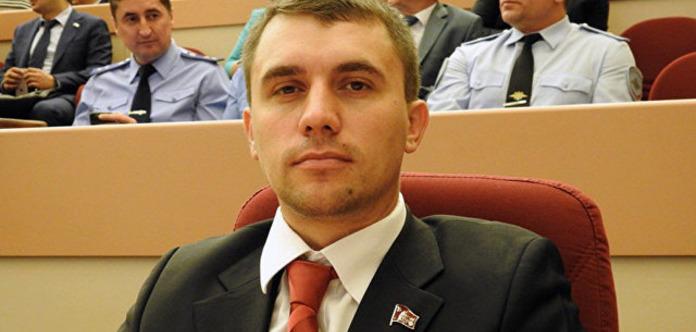 Депутат, який вирішив харчуватися на мінімальну зарплату за тиждень схуд на 2 кіло