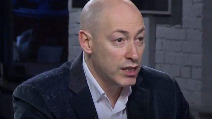 Гордон с такой жесткостью «разнес» Путина, что у ведущего Полуева «112 Украина» задергался глаз и покраснело лицо в попытке сменить тему