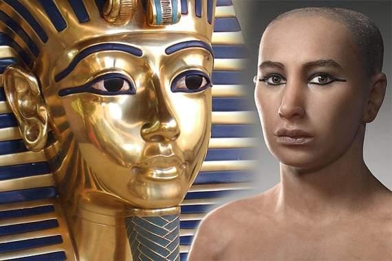 Жизнь, смерть и неразгаданные тайны Тутанхамона