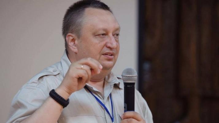 Количество агентуры в рясах, завязанной на Москву, очень большое, – генерал СБУ. ВИДЕО