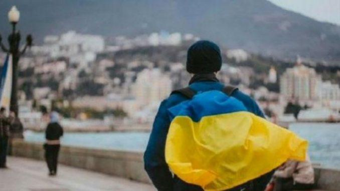 Крымчанин прозрел после поездки на материковую Украину: «Я поражен, украинцы нормальные и вежливые, там хорошо»