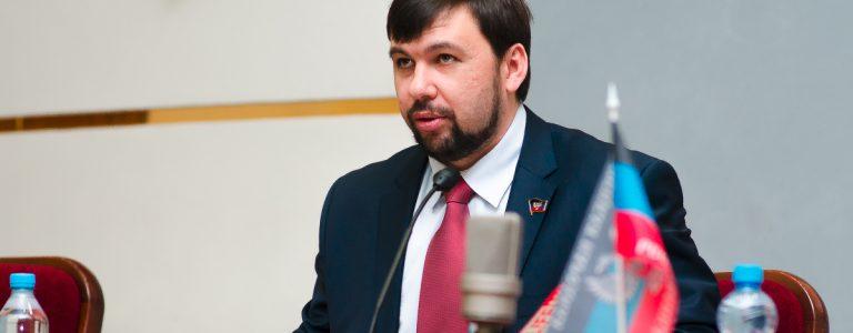 Кто он – куратор нового главаря «днр» от ФСБ РФ Ананченко?