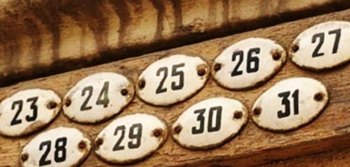 На удачу чи безгрошів'я? Як номер квартири впливає на ваше життя
