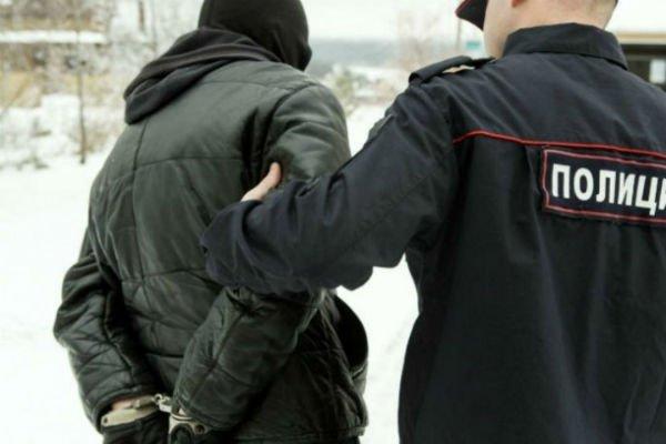 «Он упал со стула и умер»: в московском отделении полиции во время допроса умер задержанный