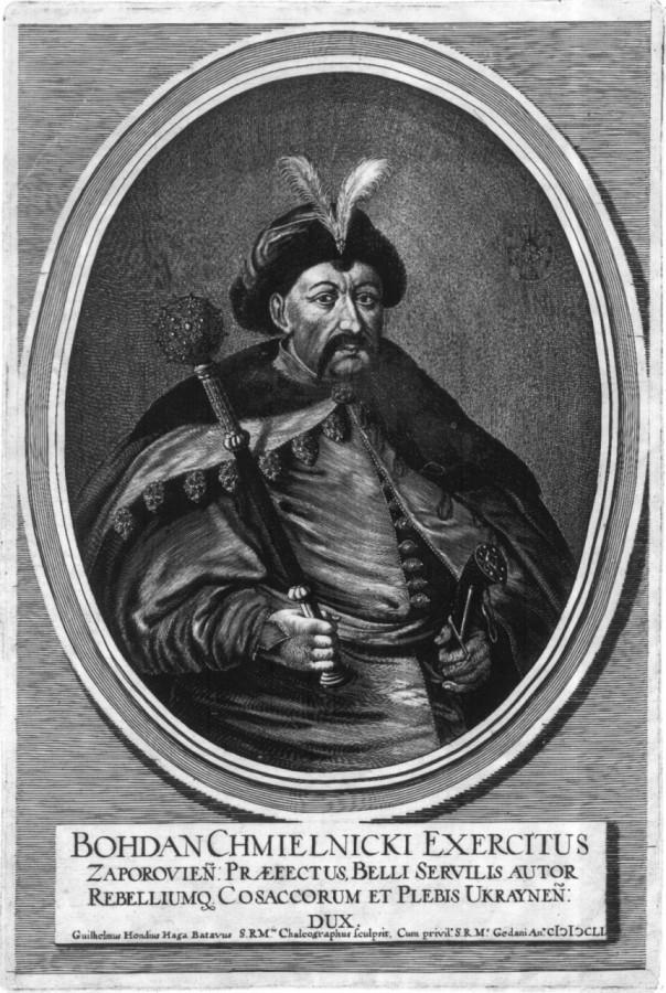 Переяславська рада 1654: Ніякого приєднання! Руйнуємо міфи