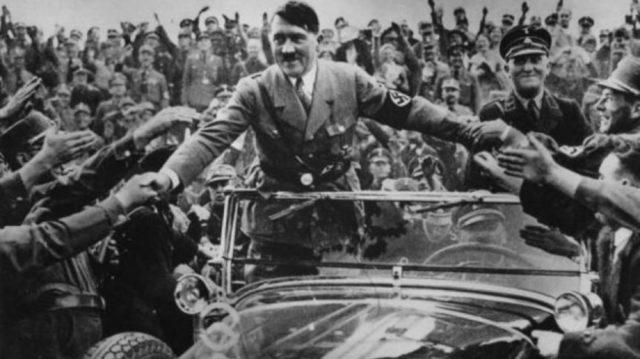Почему Гитлер не захватил Швейцарию, — блогер