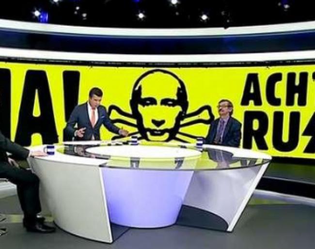 Польское государственное ТВ удачно сравнило Путина и РФ с нацистами. ФОТО