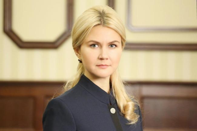 Порядок, безопасность и развитие Харьковского региона будут обеспечены — Светличная