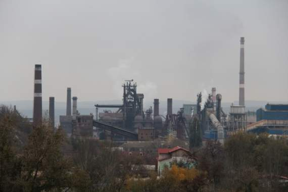 Есть ли экономика после Украины?