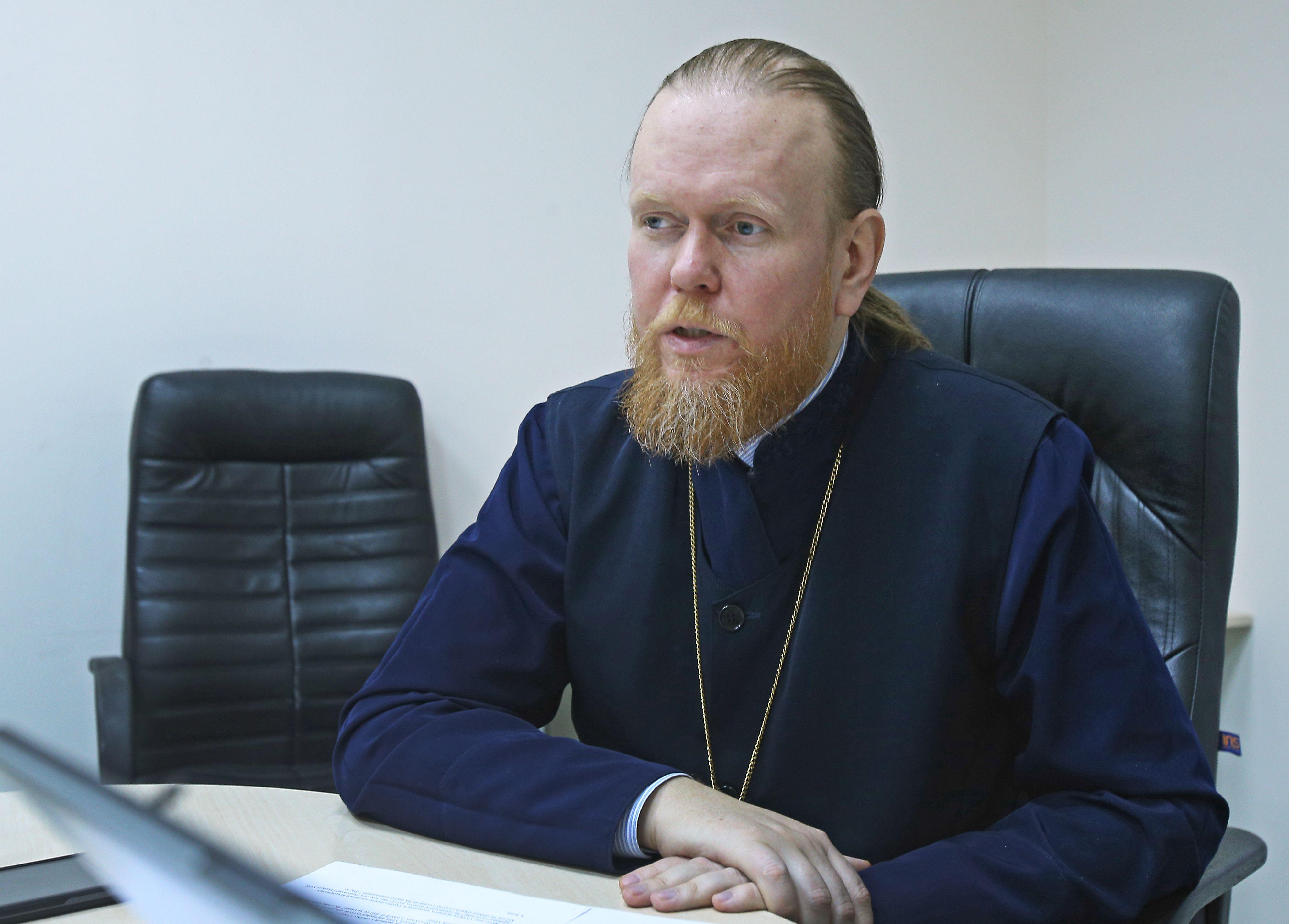Россия организовала очередной информационный вброс в попытке помешать автокефалии УПЦ