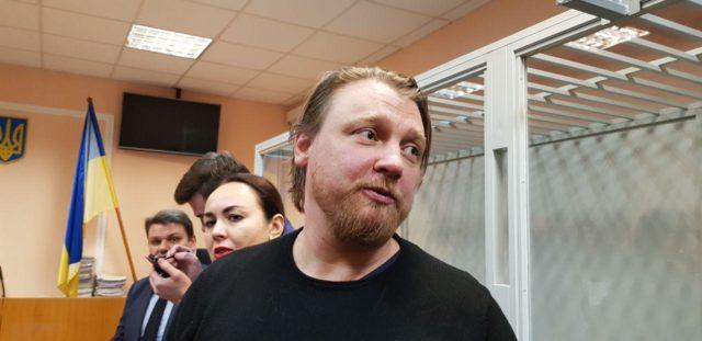 Секс-скандал с ГБР: суд отпустил политтехнолога Петрова под домашний арест, Барабошко отправился в СИЗО