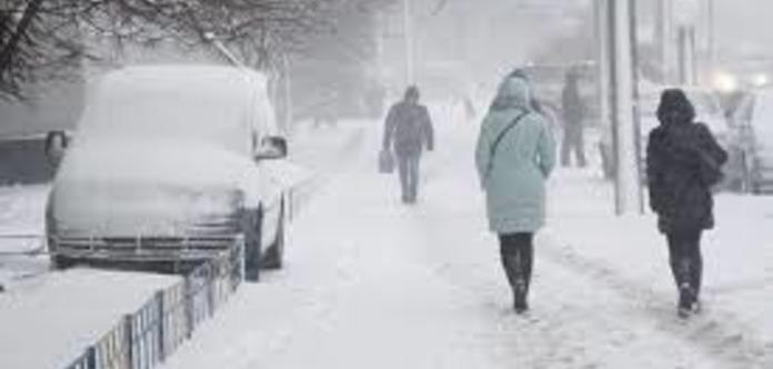 Синоптик попередила про різку зміну погоди і стрибки тиску