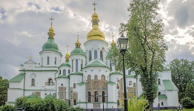 """""""Як тебе не любити…"""" Кличко и Шварценеггер поздравили Киев с 1538-летием"""
