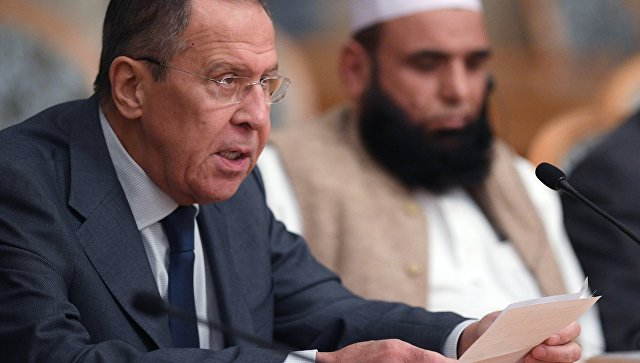 Талибан из-за Лаврова остался в террористах, — историк