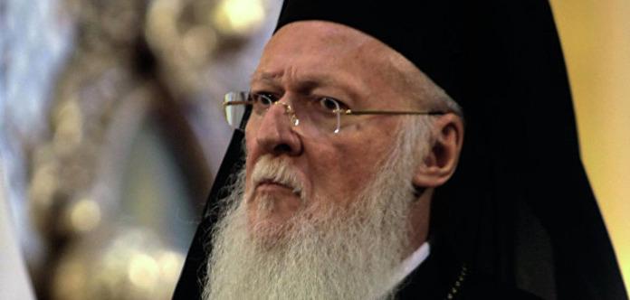 Томос для України: в Стамбулі стартує синод Вселенського патріархату