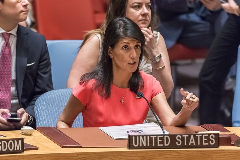 В ООН заметили странный сговор между РФ и Северной Кореей