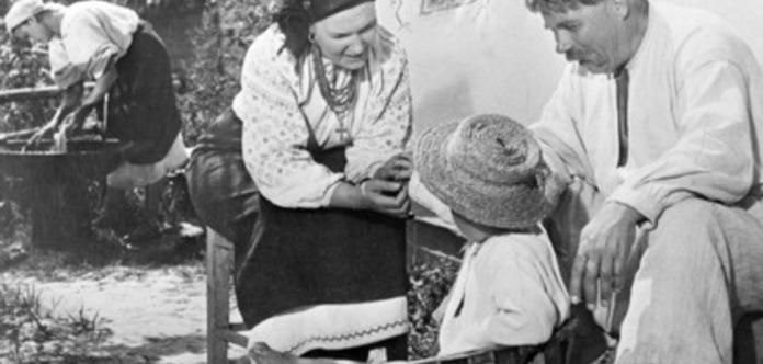 В середині 1980-х в Ростовській області всі розмовляли українською – поетеса