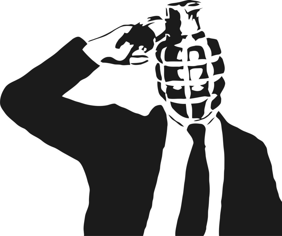 Юношеский терроризм в России или о новых брендах пропаганды