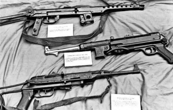 Как немецкое оружие воевало против американцев во Вьетнаме