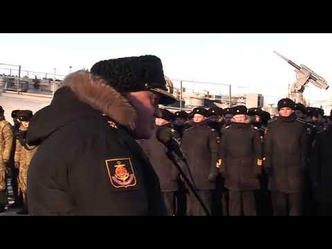 «Какой-то там Кант»: в России военный прочитал перед строем худшую лекцию о философии (видео)
