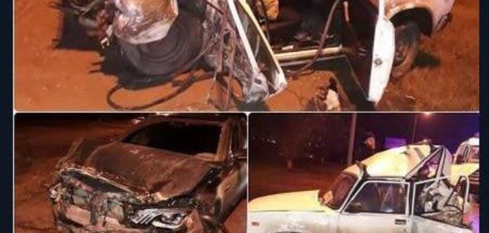 Брат Кадирова в ДТП убив жінку з дитиною