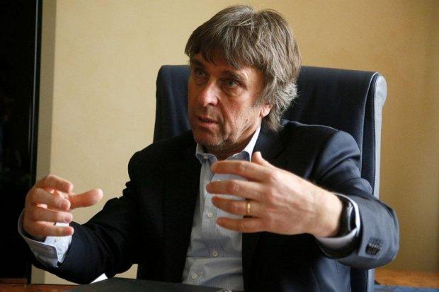 Динамо, Зоря і Олімпік збунтувалися проти президента УПЛ