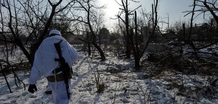 Доба в ООС: через обстріли окупантів загинули двоє військових