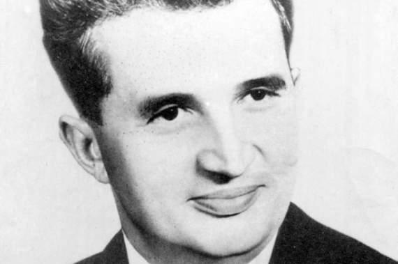 Как свергали и убивали Николае Чаушеску