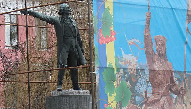 Геть ордынца-палача Суворова, даешь полковника Богуна: найважча битва генерала Гордійчука