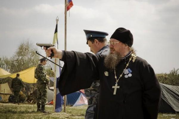 Как священники РПЦ работали на КГБ СССР