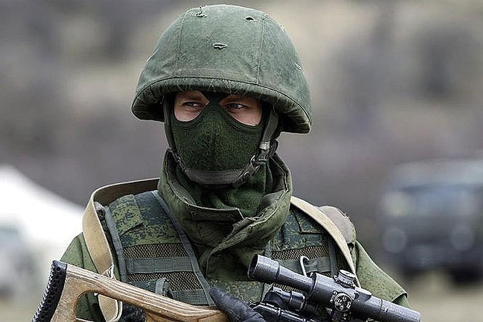 Как в церквях УПЦ МП в Крыму выдавали оружие «зеленым человечкам»