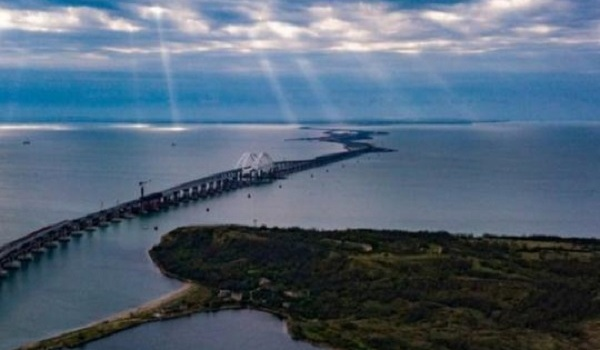 Крым будет прикончен: эксперт озвучил катастрофический прогноз о будущем аннексированного полуострова
