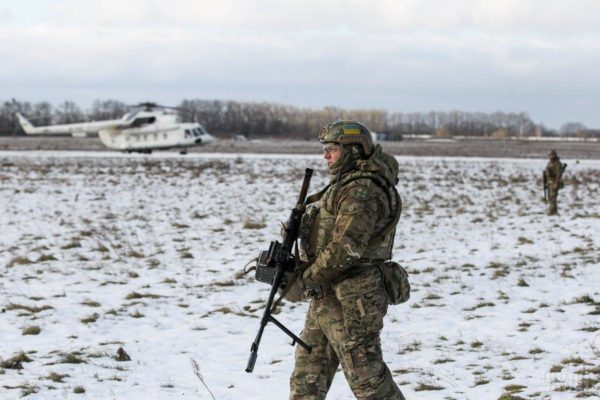 Минус 11 за сутки: силы ООС нанесли мощный удар по оккупантам на Донбассе