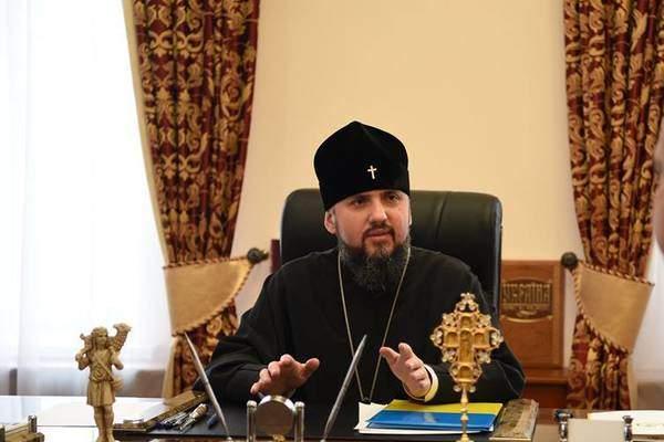 Перенос Рождества в Украине: Епифаний назвал условие