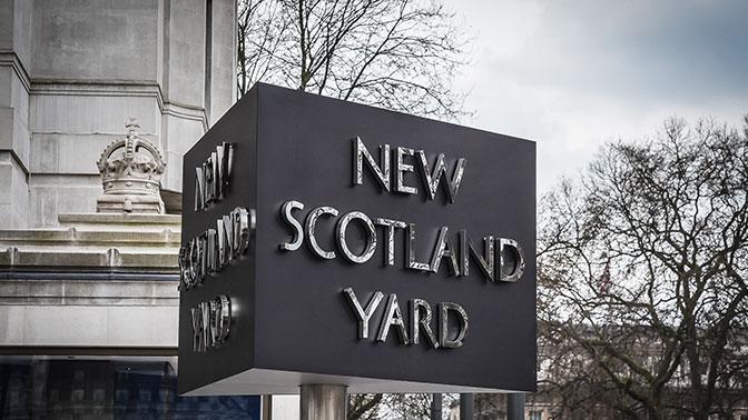 Полиция подозревает РФ в еще 2 убийствах на территории Британии