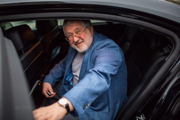 Появилось решение Высокого суда Лондона в деле Приватбанка против Коломойского