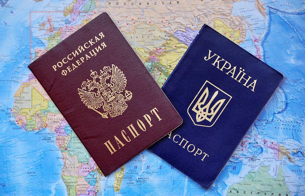 Пропагандистский блеф: правозащитник рассказал об «упрощении» получения гражданства РФ для украинцев