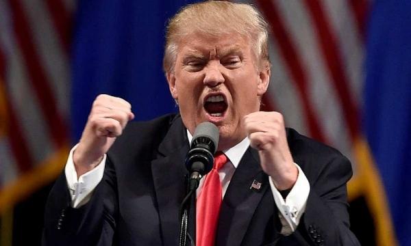 Трамп собирается ввести чрезвычайное положение