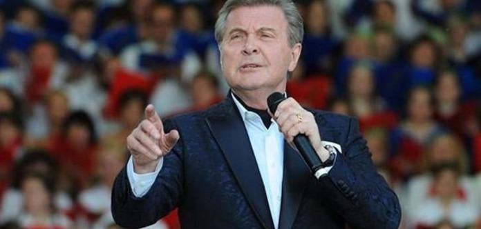 Російського співака Льва Лещенка екстрено госпіталізували