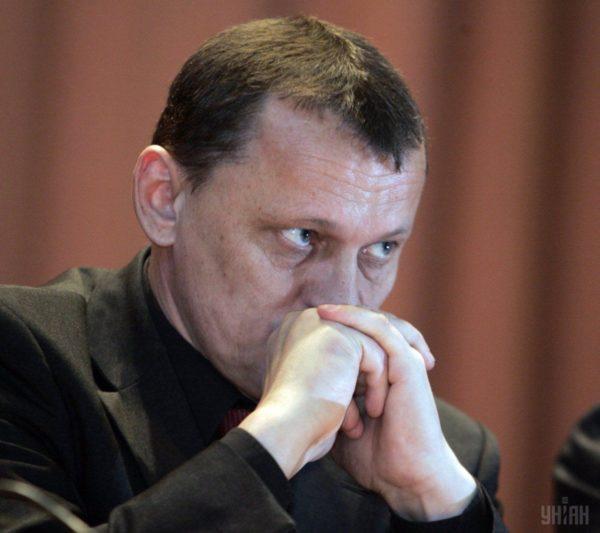 Российский «суд» взыскал с украинского политзаключенного Карпюка миллион рублей