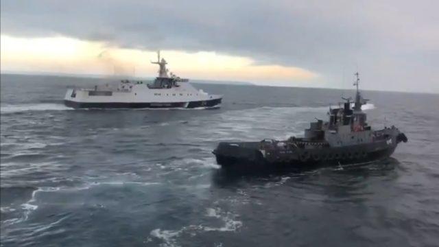 Россия готовит новый захват в Черном море: «от нас что-то скрывают»