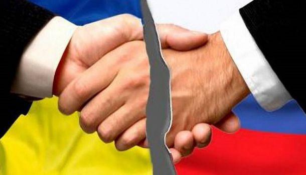 Сегодня вступил в силу закон о прекращении «дружбы» с Россией
