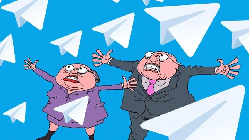 Telegram не по зубам: настырный Роскомнадзор вводит новую технологию блокировки мессенджера