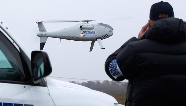 Третий глаз открылся: ОБСЕ обнаружила на оккупированном Донбассе более ста единиц тяжелой техники
