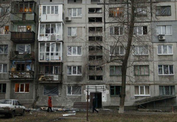 Украина выкарабкивается из болота, но мощные силы тащат ее назад, — журналист