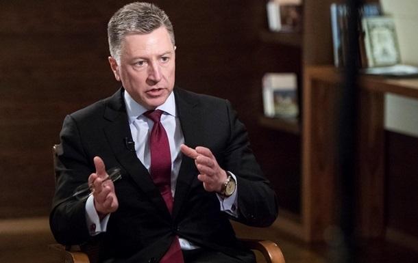 Волкер сообщил, при каких условиях Россия уйдет с Донбасса