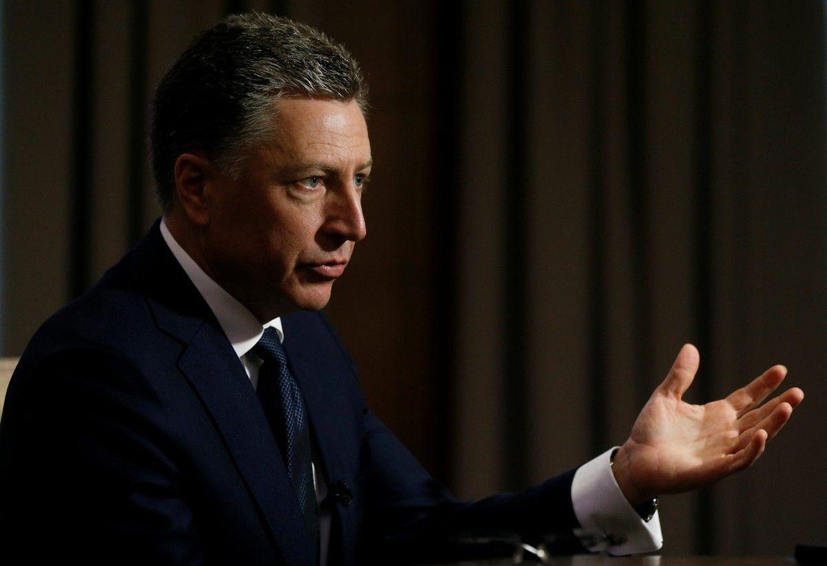 Волкер: вероятность новой агрессии со стороны РФ – реалистична
