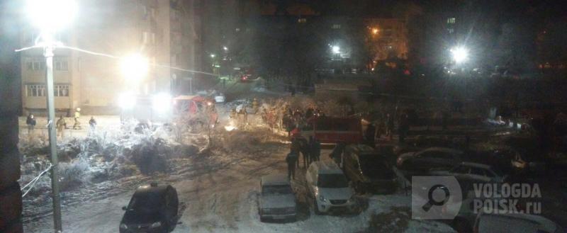Взрыв газа в российской многоэтажке с жертвами (фото, видео)